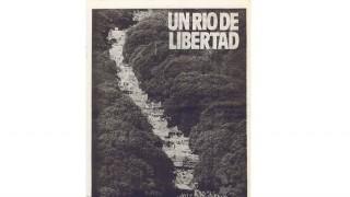 """""""Un río de libertad"""": la foto de Pepe Plá - Leo Barizzoni - DelSol 99.5 FM"""