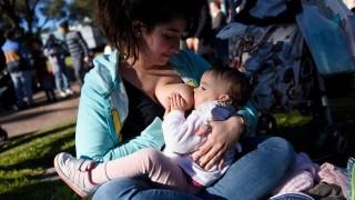 """""""La lactancia no es solo responsabilidad de la mujer"""" - Entrevistas - DelSol 99.5 FM"""