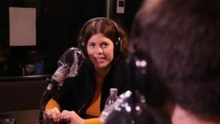 """Lucía Soria: """"A la polenta la destrozaron en los 90´s"""" - Entrevistas - DelSol 99.5 FM"""