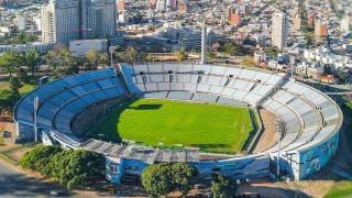 Fútbol a puertas cerradas ¿Qué se siente? - Informes - DelSol 99.5 FM
