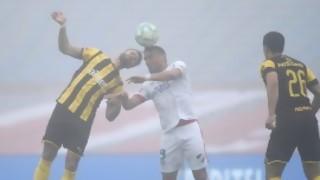 Darwin: el anali del clásico y los goles más feos de la fecha - Darwin - Columna Deportiva - DelSol 99.5 FM