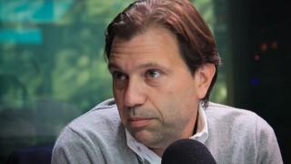 """""""Los dirigentes sufren muchas presiones de los clubes"""" - Entrevistas - DelSol 99.5 FM"""