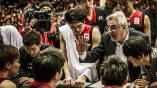 """Lamas: """"Llegarle al jugador japonés fue el desafío más grande de mi carrera"""" - Alerta naranja: basket - DelSol 99.5 FM"""