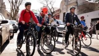Las biografías deportivas de los ciclistas - Audios - DelSol 99.5 FM