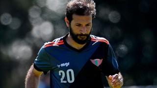 """""""Mientras el físico aguante sigo disfrutando del fútbol"""" - Entrevistas - DelSol 99.5 FM"""