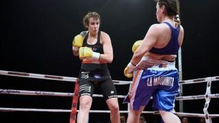 Chris Namús ante el desafío de pelear por tres títulos mundiales - Entrevistas - DelSol 99.5 FM