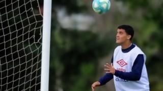 Jugador Chumbo: Agustín Oliveros - Jugador chumbo - DelSol 99.5 FM