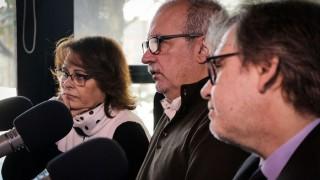 """Cómo se construyó la """"verdad"""" en el caso de los enfermeros acusados de asesinato - Ronda NTN - DelSol 99.5 FM"""