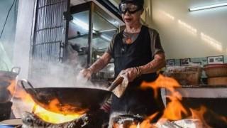 Street Food Asia - La Receta Dispersa - DelSol 99.5 FM