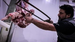 Carne: los cortes nobles de siempre - Gustavo Laborde - DelSol 99.5 FM
