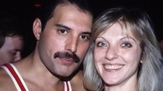 Conocé la historia de la heredera de todas las regalías de Freddie Mercury  - Solo puñaladas - DelSol 99.5 FM