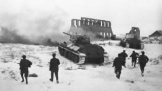 ¿Quién ganó la Guerra? - Blitzkrieg Pop - DelSol 99.5 FM