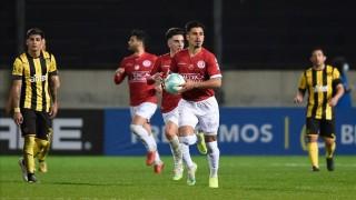 """""""Peñarol no se adueñó del partido y cometió el error de dejar jugar a Rentistas"""" - Comentarios - DelSol 99.5 FM"""