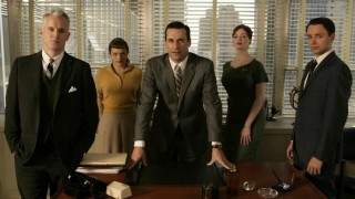 """Sex and the City"" y ""Mad Men"": ¿dónde estaba yo cuando vi esto?  - Pía Supervielle - DelSol 99.5 FM"