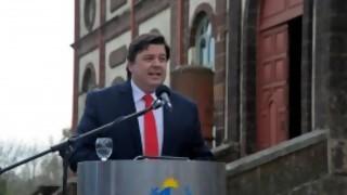 Peña llega a un ministerio inventado por un político que ya no existe y el cruce Di Candia con Giannina Silva - Columna de Darwin - DelSol 99.5 FM