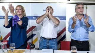 Los riesgos para la democracia de una campaña polarizada y de victimización - Victoria Gadea - DelSol 99.5 FM