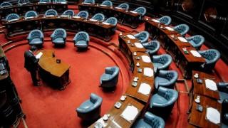 ¿Los mejores? El Senado no estudia el perfil de aspirantes a ocupar cargos políticos en el Estado - Informes - DelSol 99.5 FM