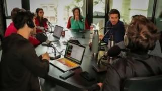 ¡3,2,1 impro Los Magníficos! - Los magníficos creativos - DelSol 99.5 FM