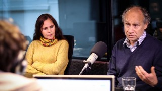 Los motivos del grupo asesor para recomendar un aumento de la presencialidad en las clases - Entrevistas - DelSol 99.5 FM