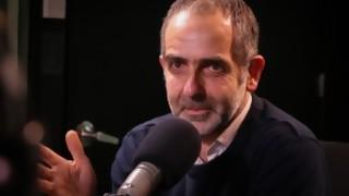 """El problema con la historia reciente es que """"no nos ponemos de acuerdo en los hechos"""" - La Entrevista - DelSol 99.5 FM"""