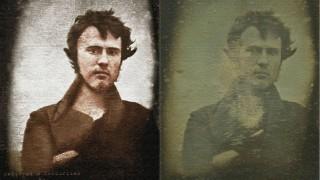 """La primera """"selfie"""": Robert Cornelius, 1839 - Leo Barizzoni - DelSol 99.5 FM"""