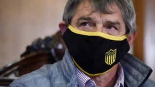 """La locura de """"Mariolo"""" y el posible regreso de Damiani - Darwin - Columna Deportiva - DelSol 99.5 FM"""