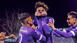 Lamas y Defensor Sporting: Palabra de capitán - Entrevistas - DelSol 99.5 FM