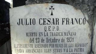 El olvido del capitán asesinado - Pelotas en el tiempo - DelSol 99.5 FM