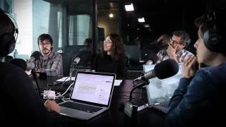 Lo onírico y las funciones del sueño - Silva y Tassino - DelSol 99.5 FM