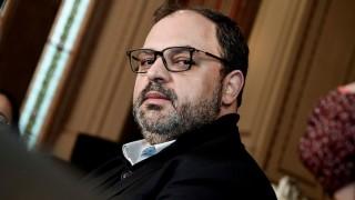 """""""Es hora de interpelar al ministro"""" - Entrevistas - DelSol 99.5 FM"""