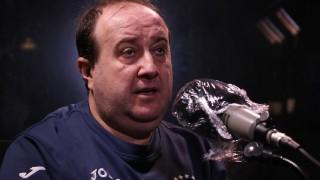 """Pablo López: """"Los grandes jugadores ponen su ego al servicio del equipo"""" - Alerta naranja: basket - DelSol 99.5 FM"""