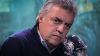 """Villar: Martínez usó """"los mismos argumentos que la derecha contra el FA"""" - Entrevista central - DelSol 99.5 FM"""