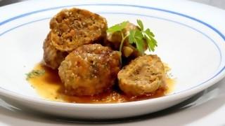 Albóndigas, almóndigas, cocinalas con el nombre que quieras - De pinche a cocinero - DelSol 99.5 FM