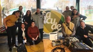 Los 10 años del Complejo Sacude y el impacto de su identidad comunitaria - Audios - DelSol 99.5 FM