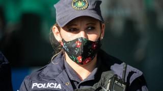 """""""El presupuesto se olvida de los abajo"""", según sindicato policial - Entrevistas - DelSol 99.5 FM"""