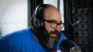 Don Coto nos habla a través de la voz del escritor César Di Candia - Un cacho de cultura - DelSol 99.5 FM