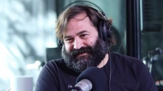 Darwin presentó a su socio y la gira de Lacalle Rou - Columna de Darwin - DelSol 99.5 FM