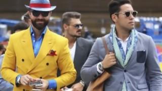 Las modas nos pasan por al lado - La Charla - DelSol 99.5 FM