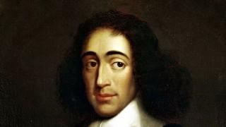 Spinoza y su Deus sive Natura - Cafe filosófico - DelSol 99.5 FM