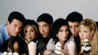 ¿Qué protagonista de Friends muere primero? - Sobremesa - DelSol 99.5 FM