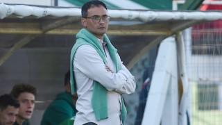 """Rosa: """"El estilo de juego depende de los futbolistas que tengas"""" - Entrevistas - DelSol 99.5 FM"""