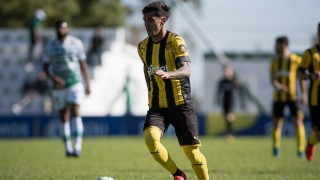 Plaza Colonia 1 - 3 Peñarol - Replay - DelSol 99.5 FM