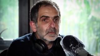 El saludo de Pérez Reverte al profesor que resultó ser Leonardo Haberkorn - Ciudadano ilustre - DelSol 99.5 FM