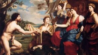 Nausícaa, Odiseo y la belleza en el fútbol  - Pelotas en el tiempo - DelSol 99.5 FM