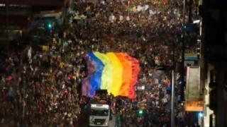 Diversidad, orgullo y previa  - Musica nueva para dos viejos chotos - DelSol 99.5 FM