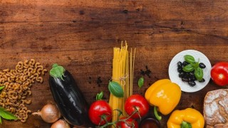 ¿Dieta adecuada, corazón contento? - Luciana Lasus - DelSol 99.5 FM