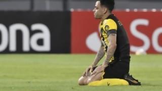 """Darwin disfruta el Peñarol y festeja que Suárez llegue a un equipo """"resentido"""" - Darwin - Columna Deportiva - DelSol 99.5 FM"""
