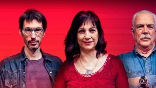 Transmisión especial: elecciones 2020 - Especiales - DelSol 99.5 FM