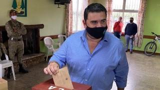 """""""Gobernás bien o la gente cambia de canal""""  - Entrevistas - DelSol 99.5 FM"""