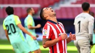 """El resentimiento de Suárez y la falla de la """"burbuja nacional""""  - Darwin - Columna Deportiva - DelSol 99.5 FM"""